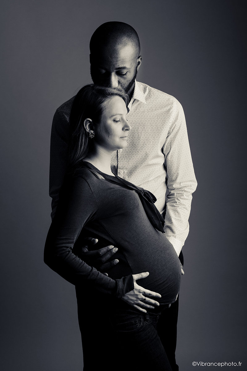 photographe couple toulouse seance photo enceinte