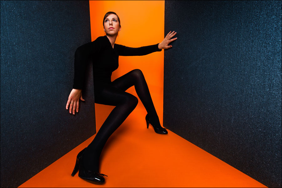 photographe studio portrait toulouse creatif original