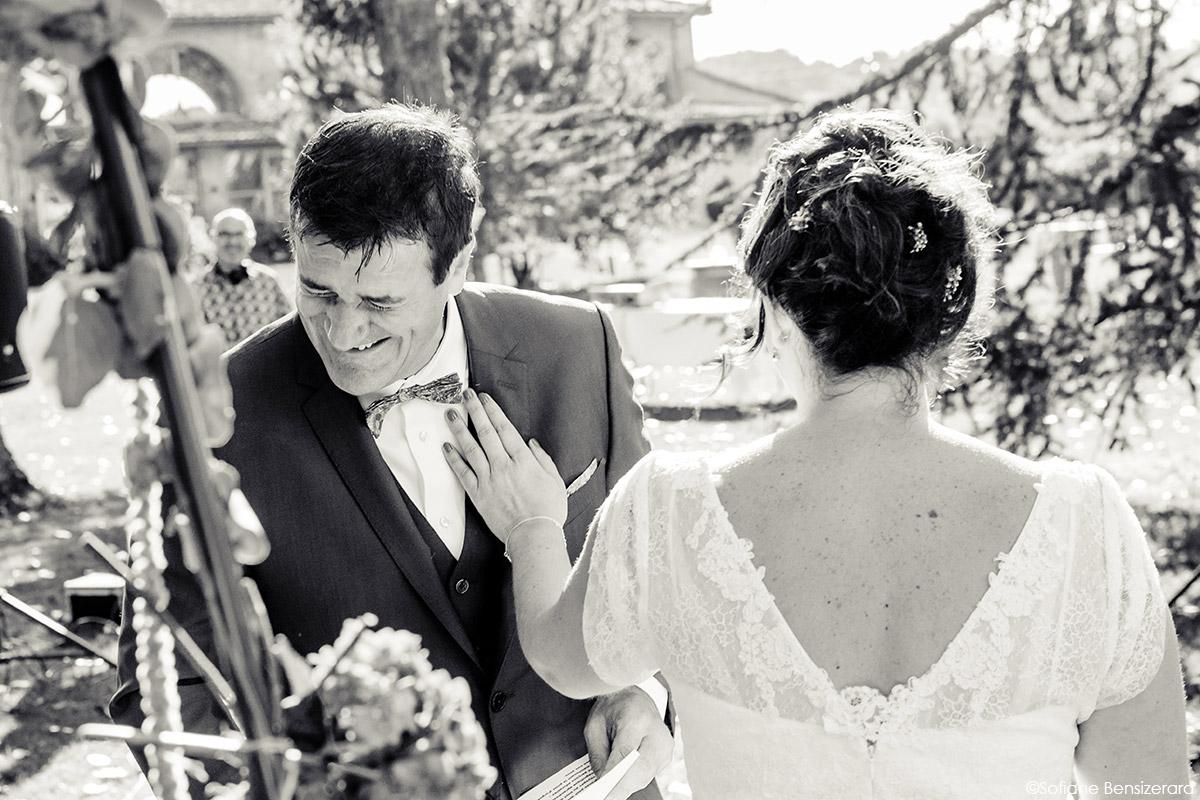 idée cérémonie laïque mariage
