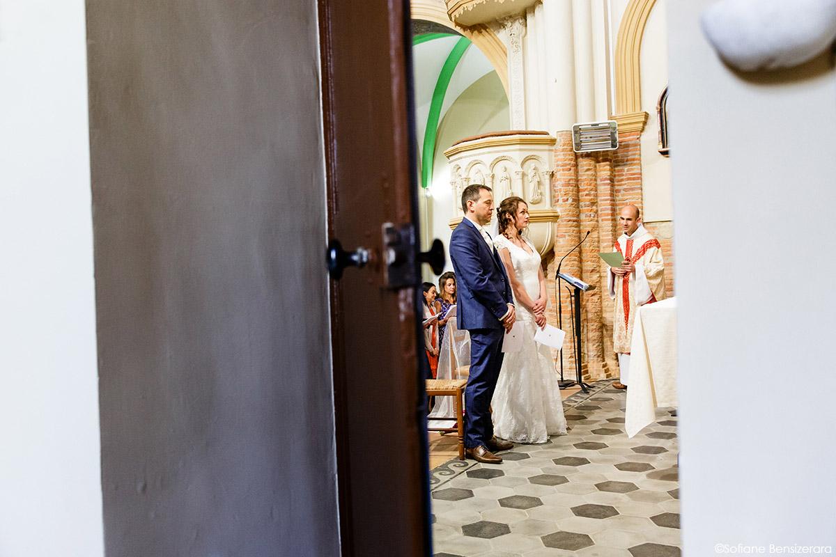 cérémonie religieuse mariage toulouse