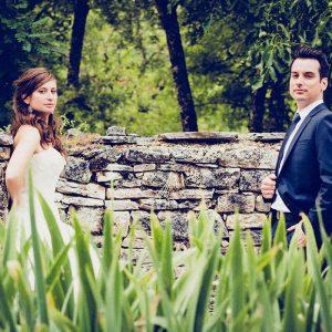 photographe mariage cahors chateau