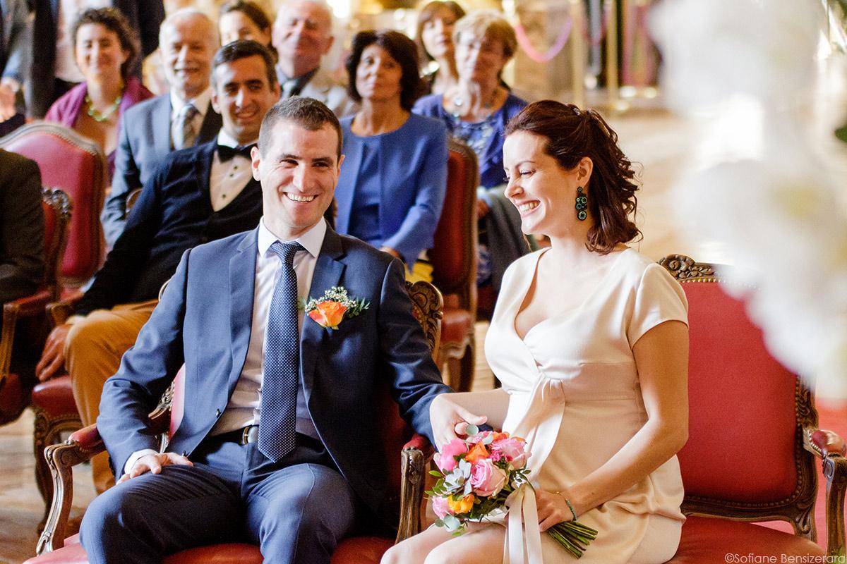 photo mariage toulouse capitole
