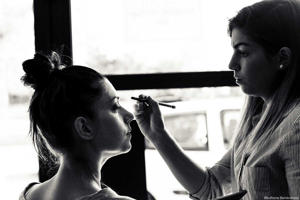 make up mariage photographe toulouse