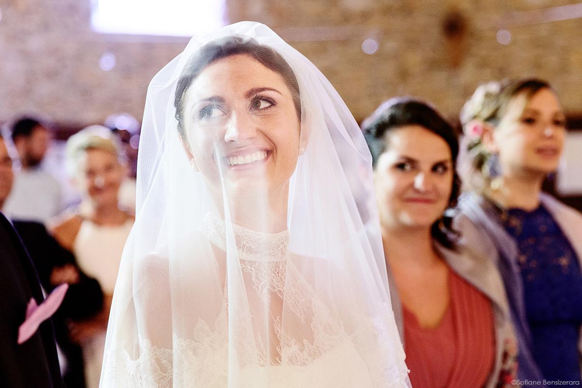 regard mariee eglise chapelle toulouse mariage