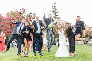 photo groupe mariage toulouse lyon