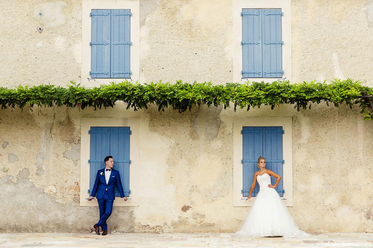 mariage photo arche jinolié
