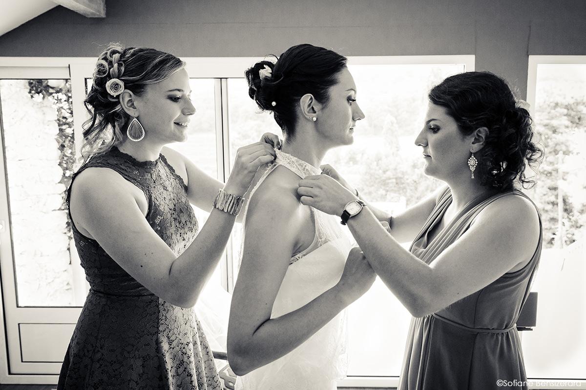 photographie de mariage toulosue lyon