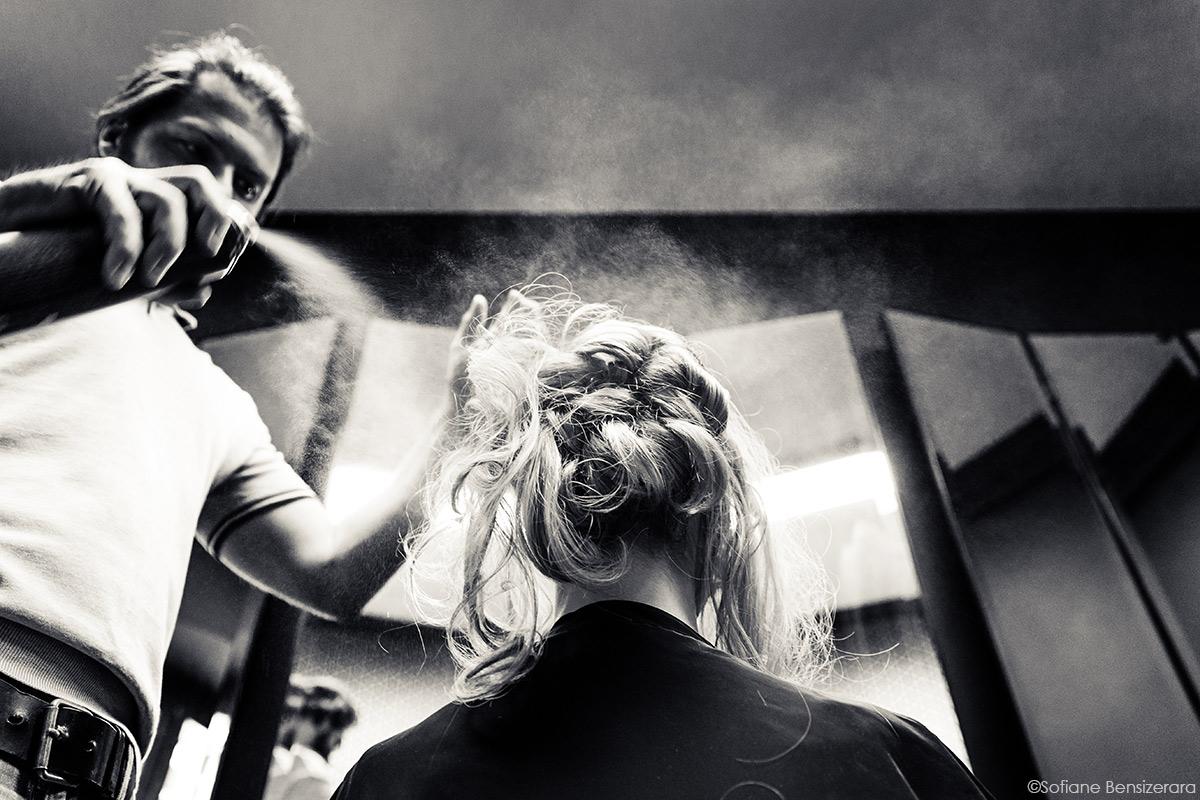 photo coiffure mariage toulouse