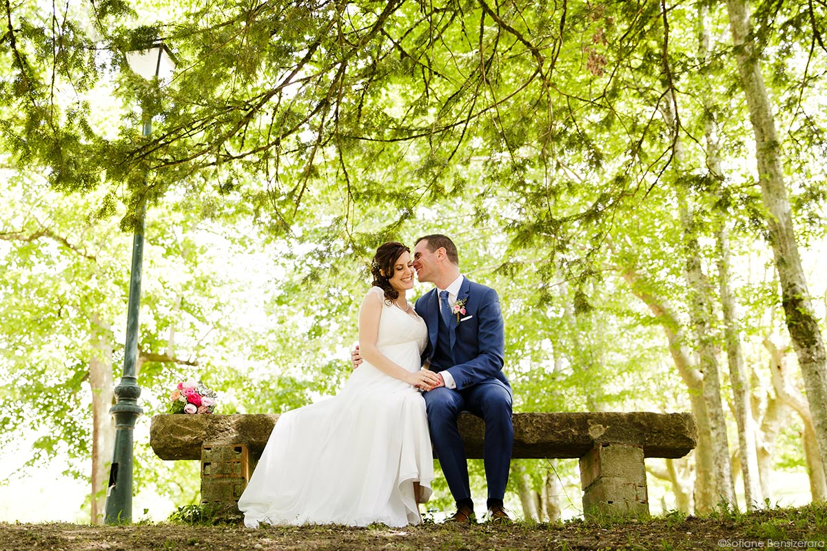 photographe mariage loubejac montauban toulouse