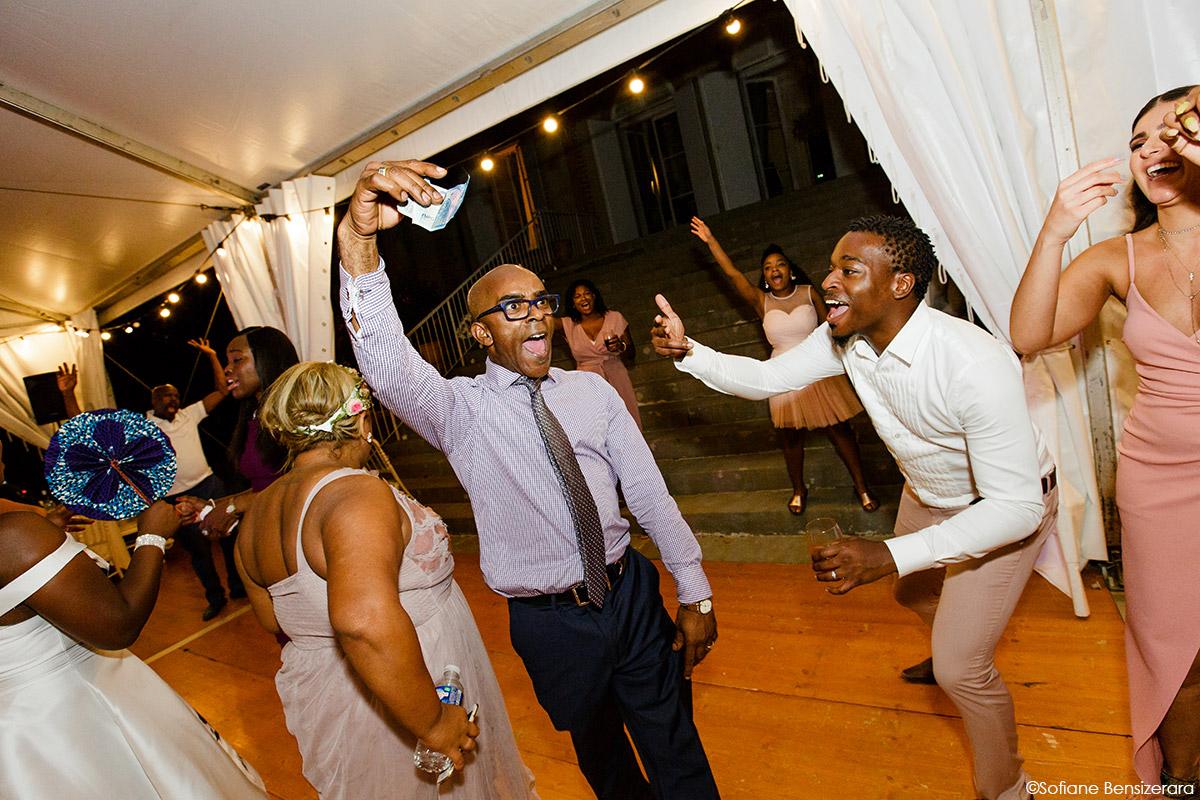 photos soirée mariage toulouse