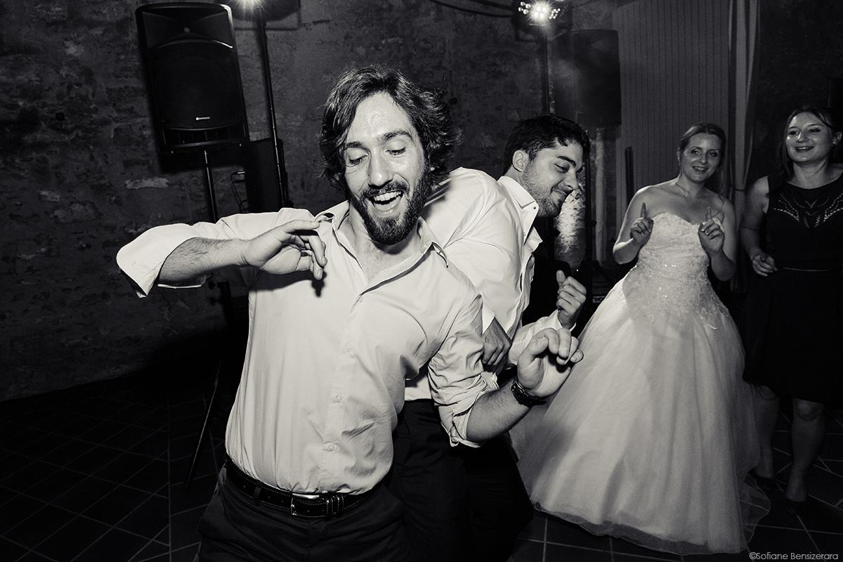 photographe mariage soiree toulouse