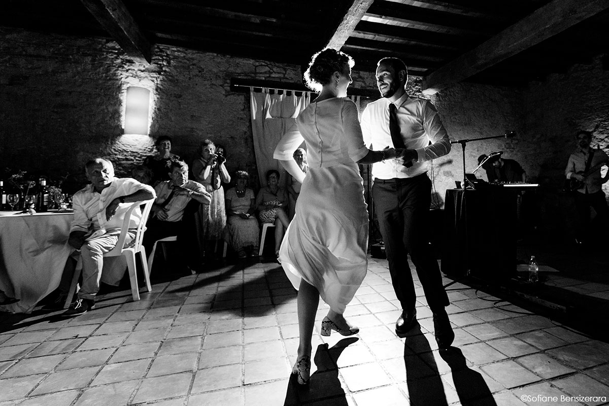photographe premiere danse mariage toulouse