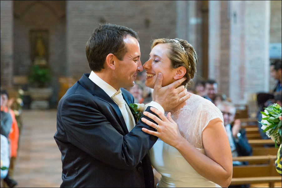 photographe mariage domaine de thegra