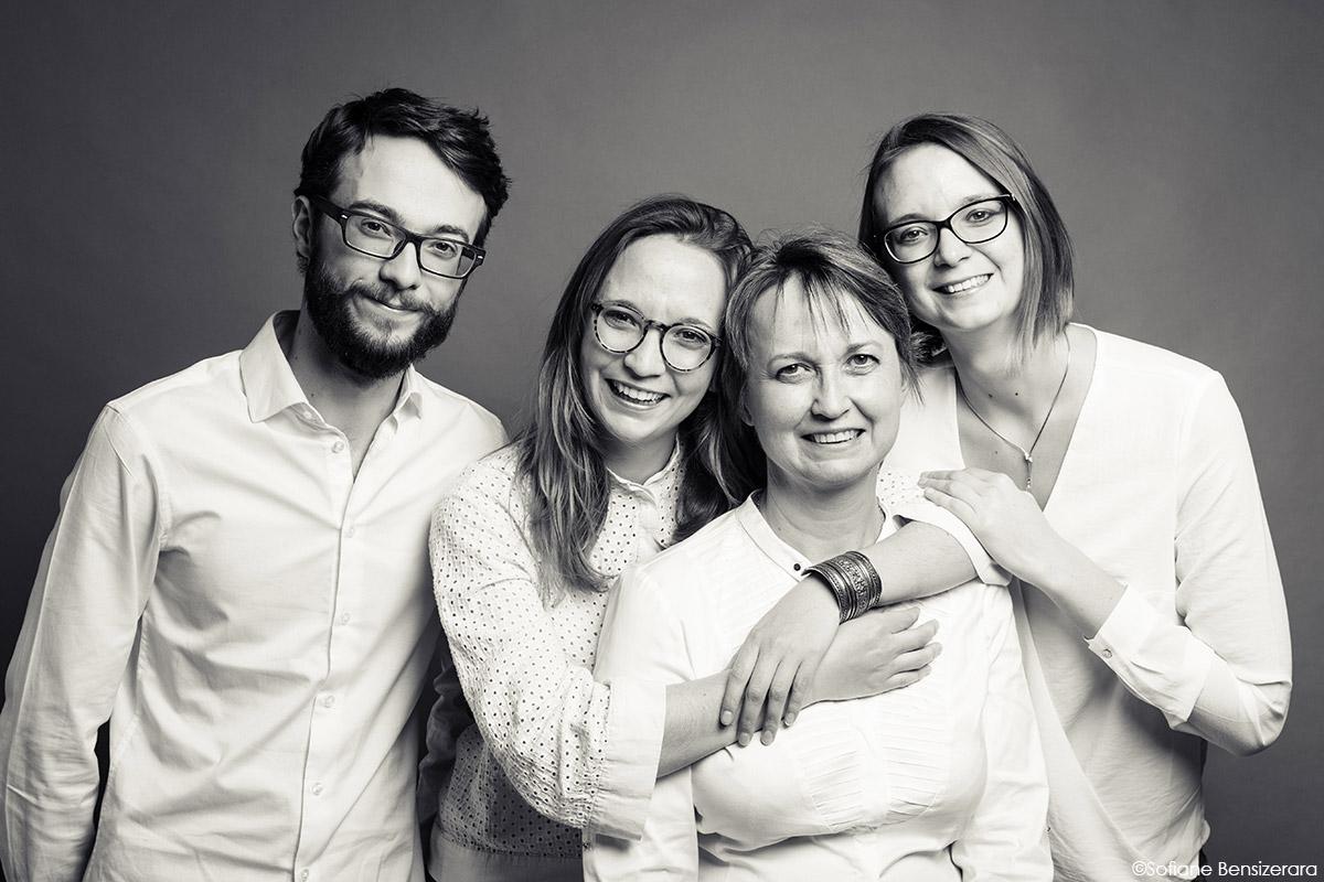 offrir séance photo famille toulouse