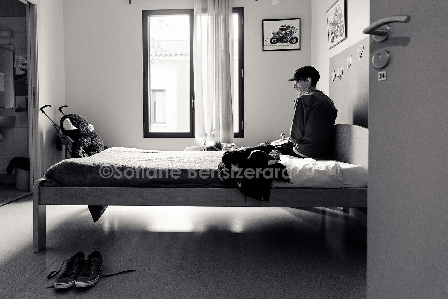 L'âme des Coquelicots 6 Copyright Sofiane Bensizerara 13