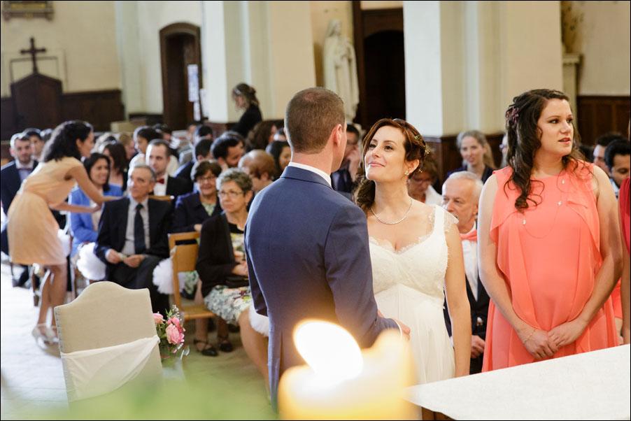 Mariage au Chateau de Loubejac | ©Vibrancephoto