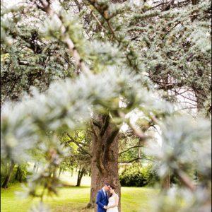 mariage chateau de loubejac photo de couple