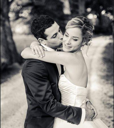 Photographe mariage & dessert preserville