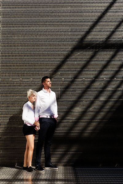 seance engagement couple mariage paris