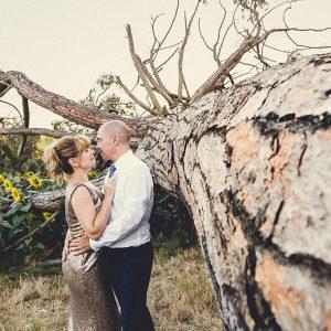 photographe mariage domaine ronsac