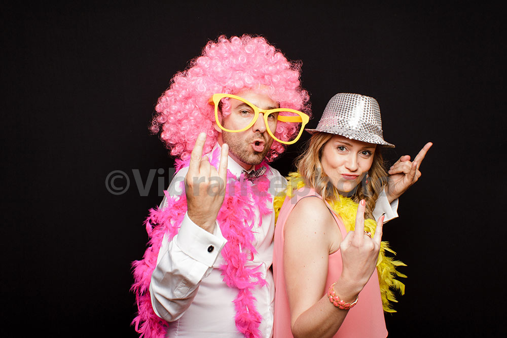 photobooth mariage toulouse