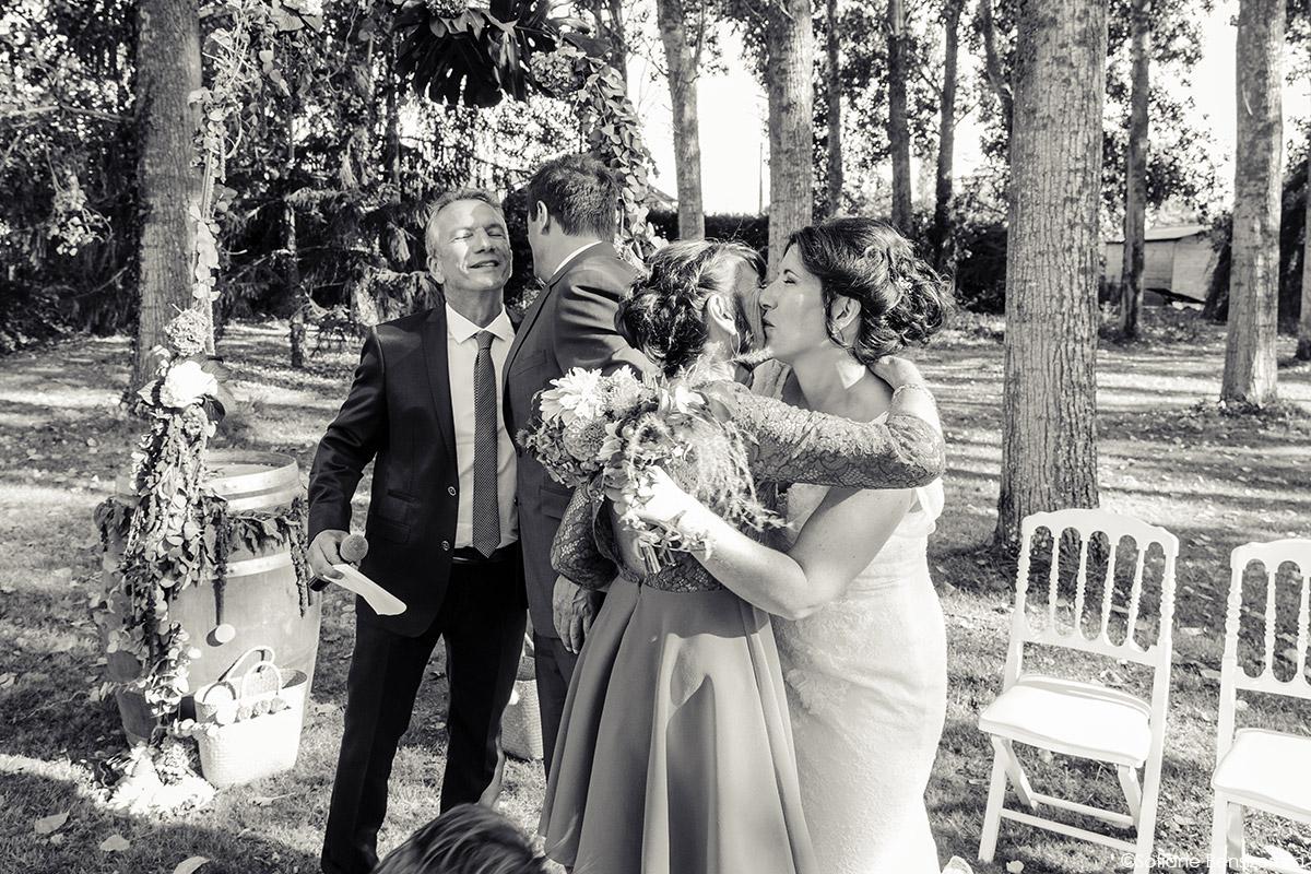 Mariage d'Aurore et Jérôme au Château de Mousens 42 photographe mariage mousens muret toulouse
