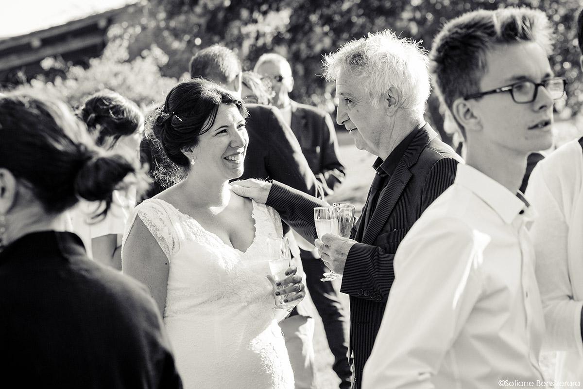 Mariage d'Aurore et Jérôme au Château de Mousens 51 photos belle mariage toulouse