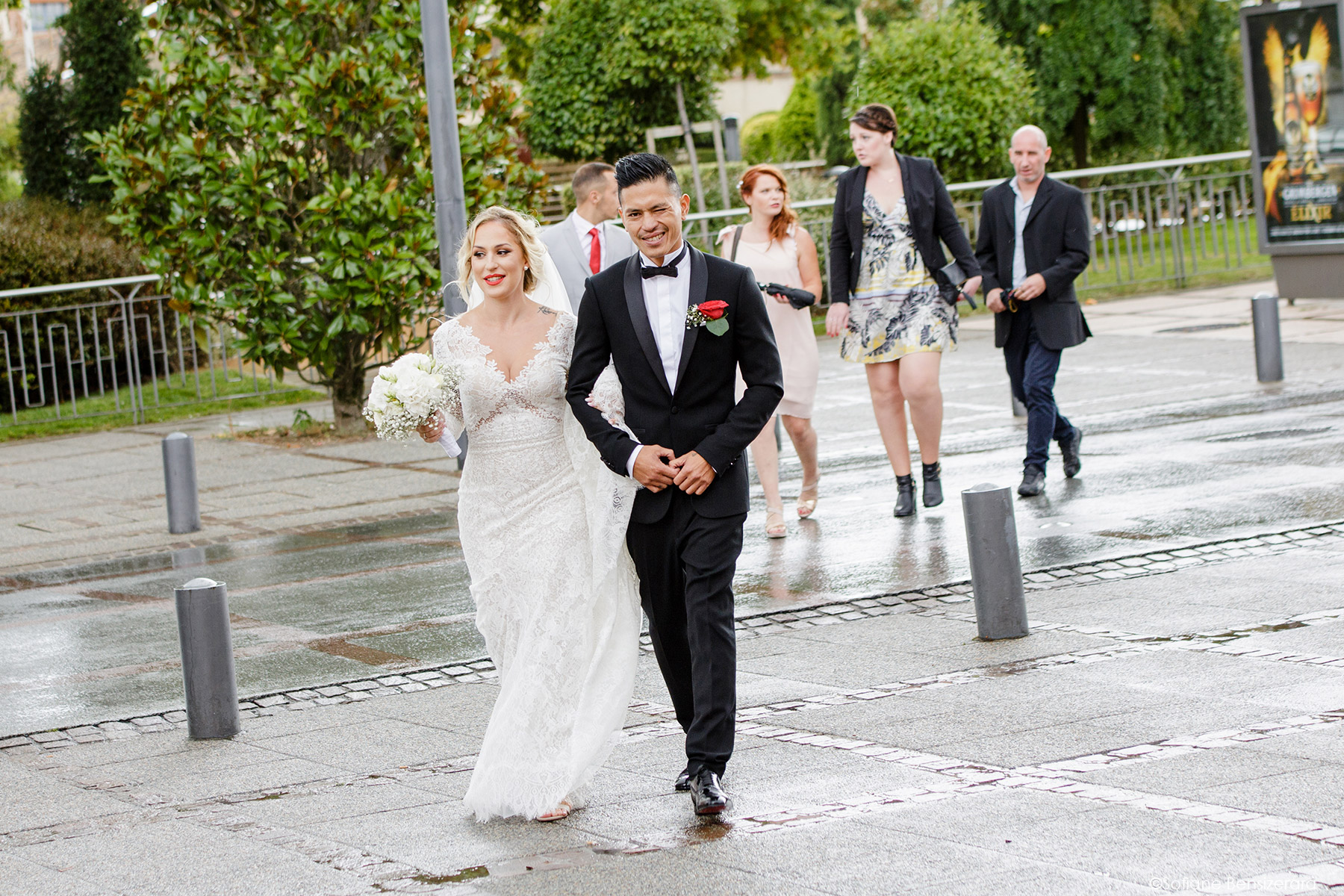 Mariage de Jennifer & Kham à Tournefeuille 14 mariage plaisance touch