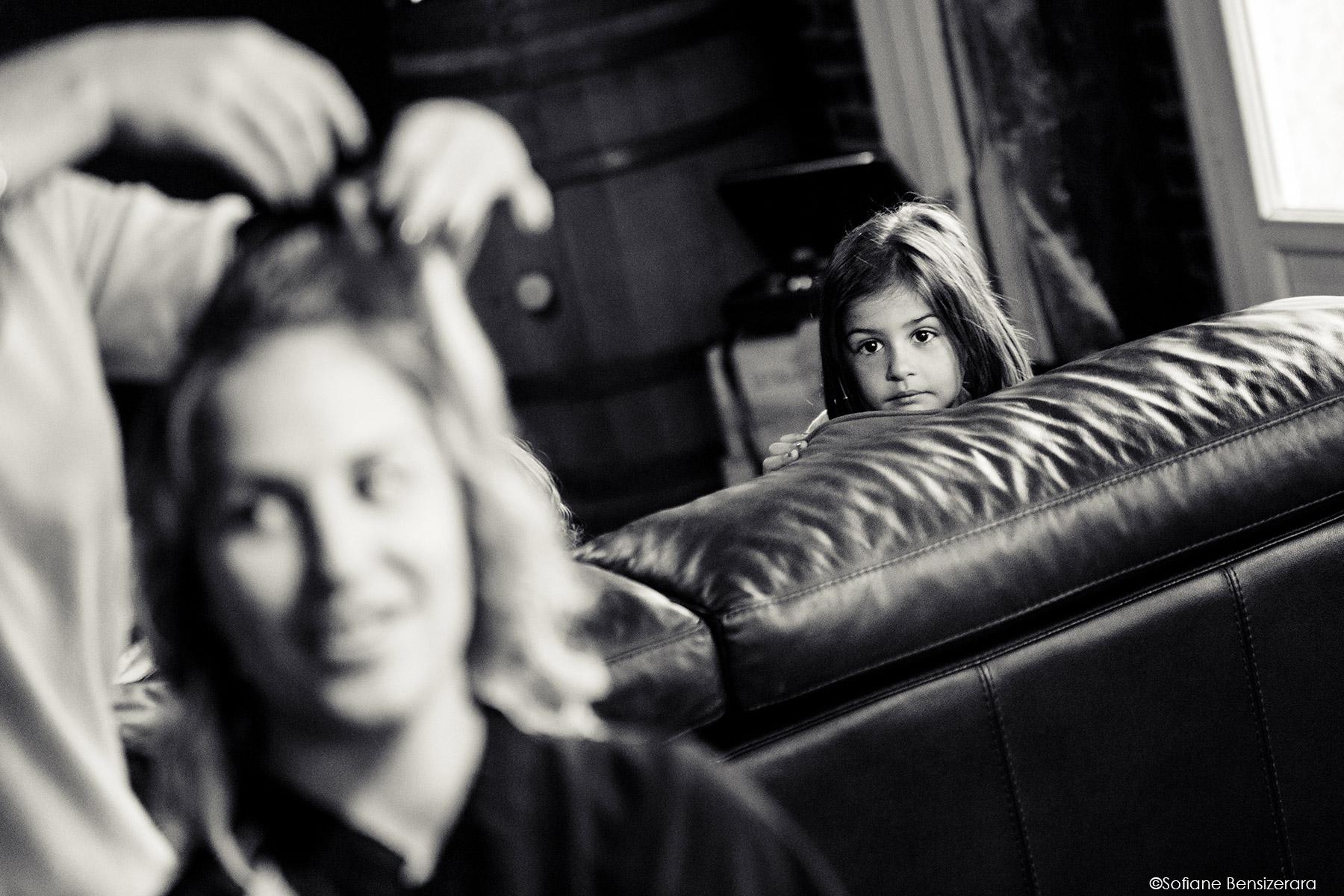 Mariage de Jennifer & Kham à Tournefeuille 1 photo coiffure mariage toulouse