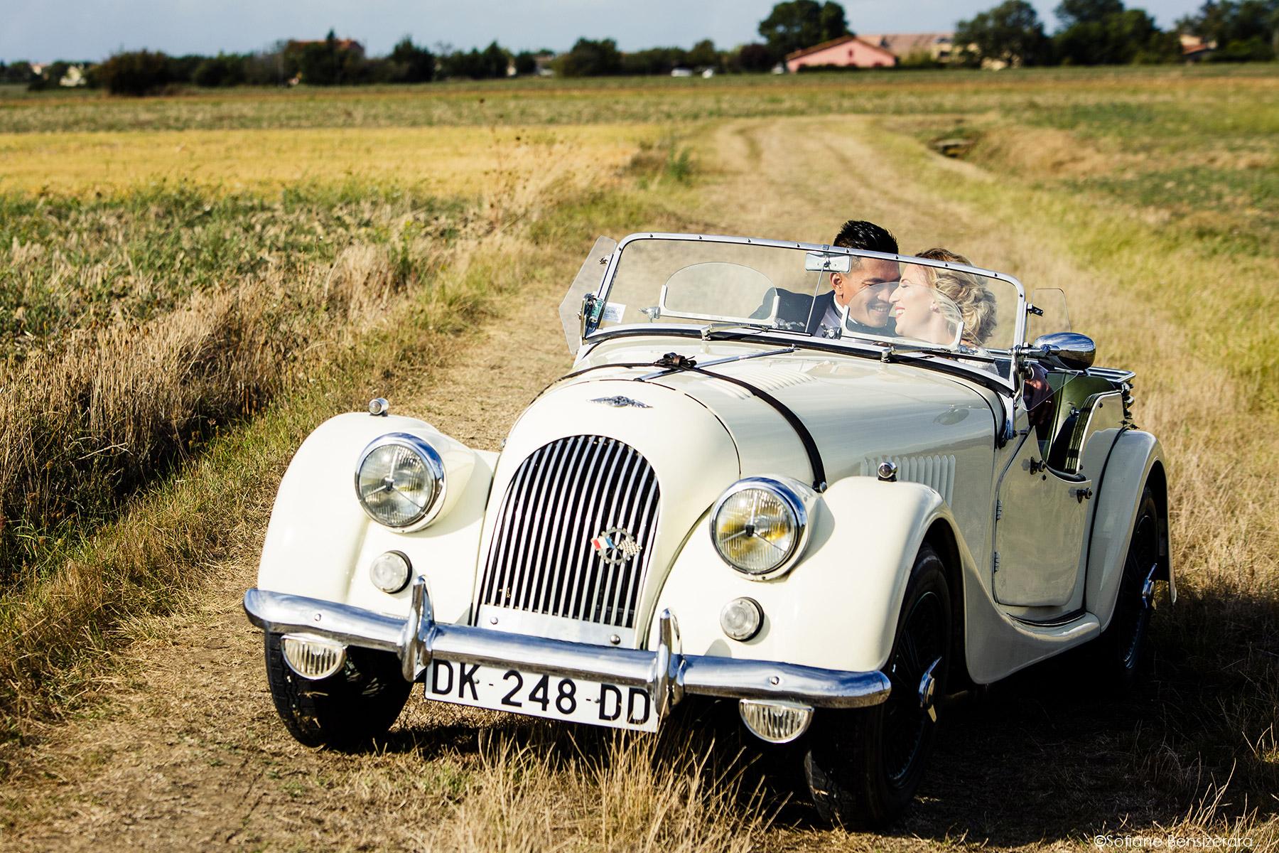 Mariage de Jennifer & Kham à Tournefeuille 20 photo couple mariage seance