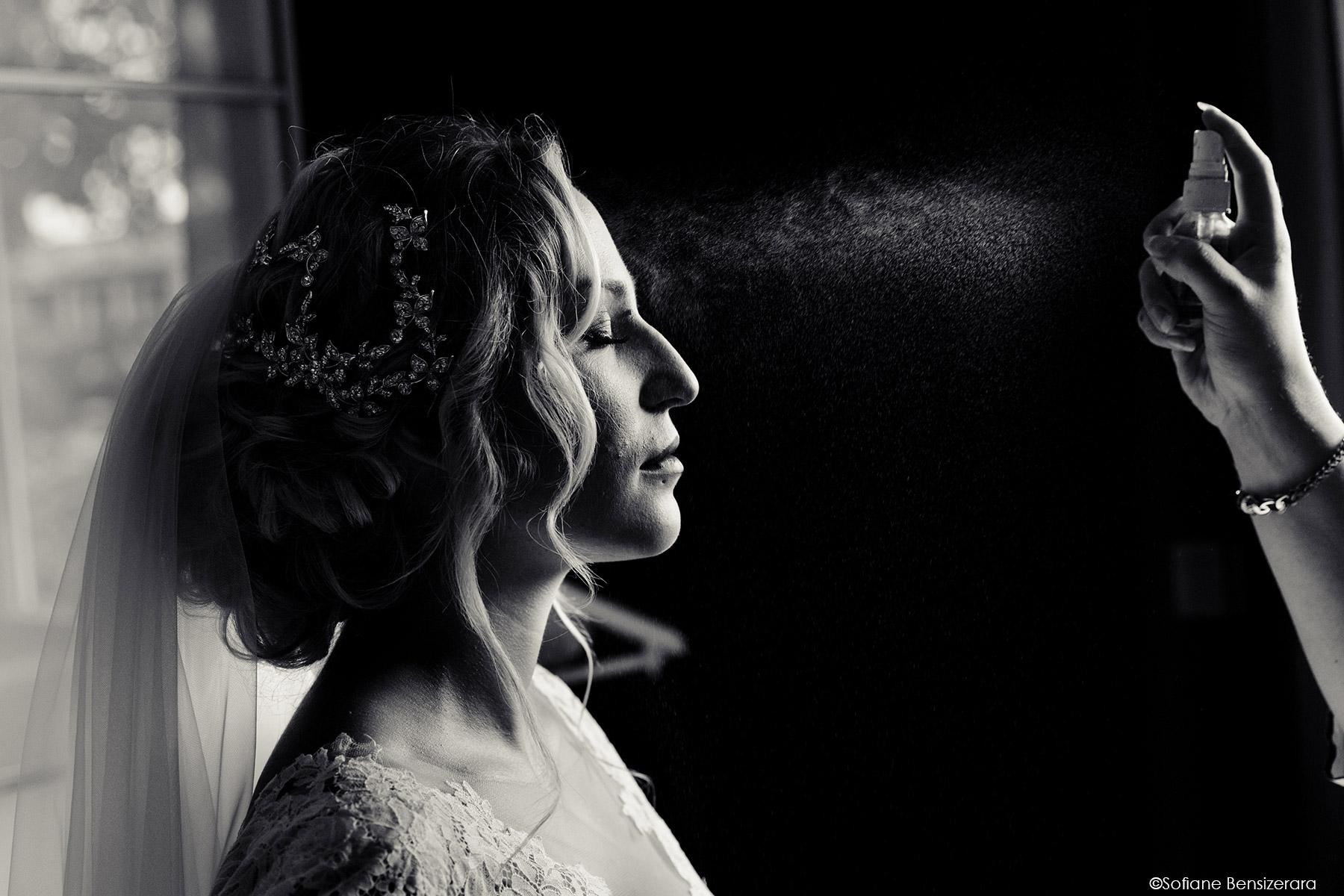 Mariage de Jennifer & Kham à Tournefeuille 11 photo mariage artistique