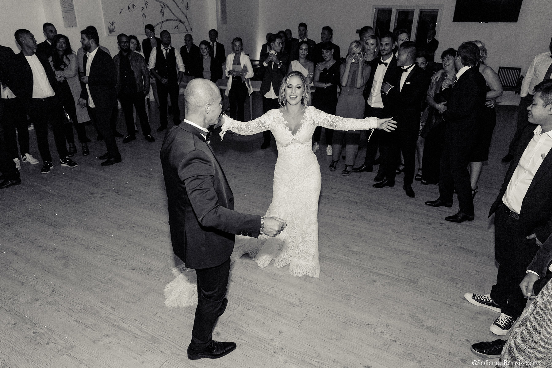 premiere danse mariage toulouse