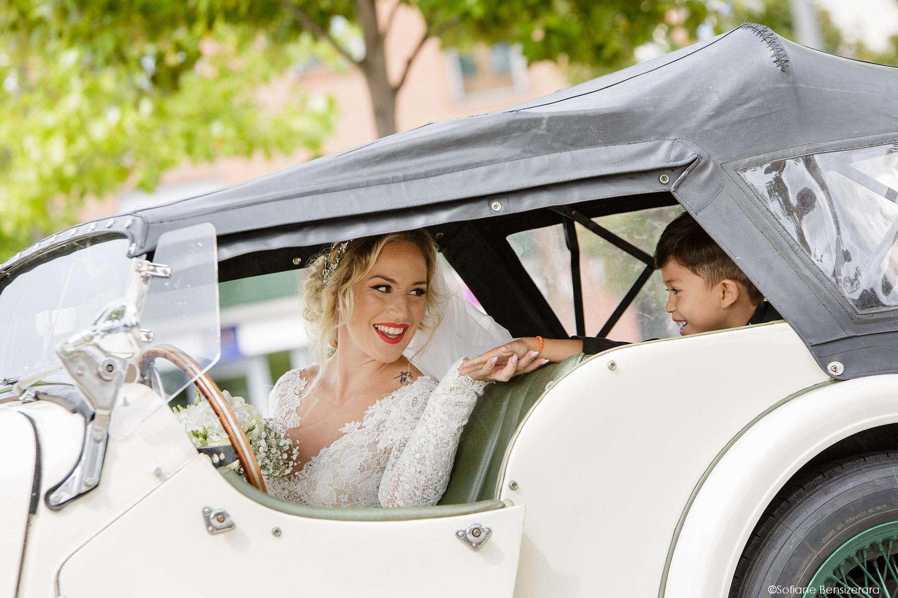 mariée ceremonie civile toulouse