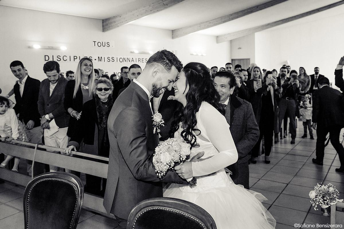 mariage eglise toulouse