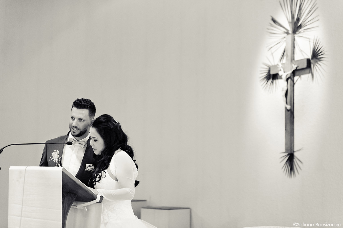 eglise ceremonie mariage toulouse