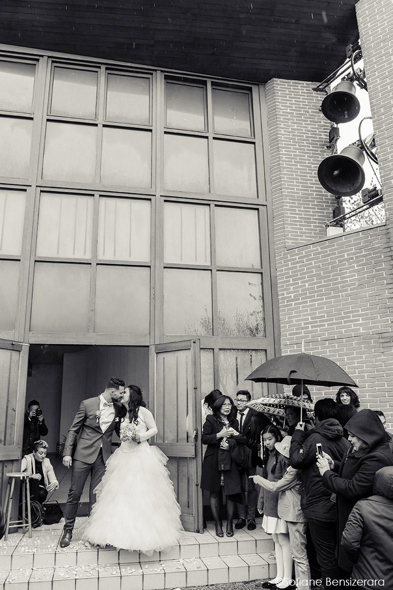 cloches eglise mariage