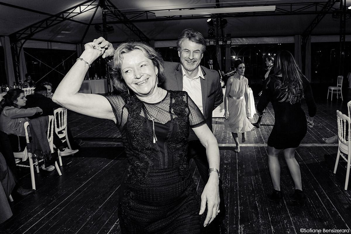 danse mariage idee