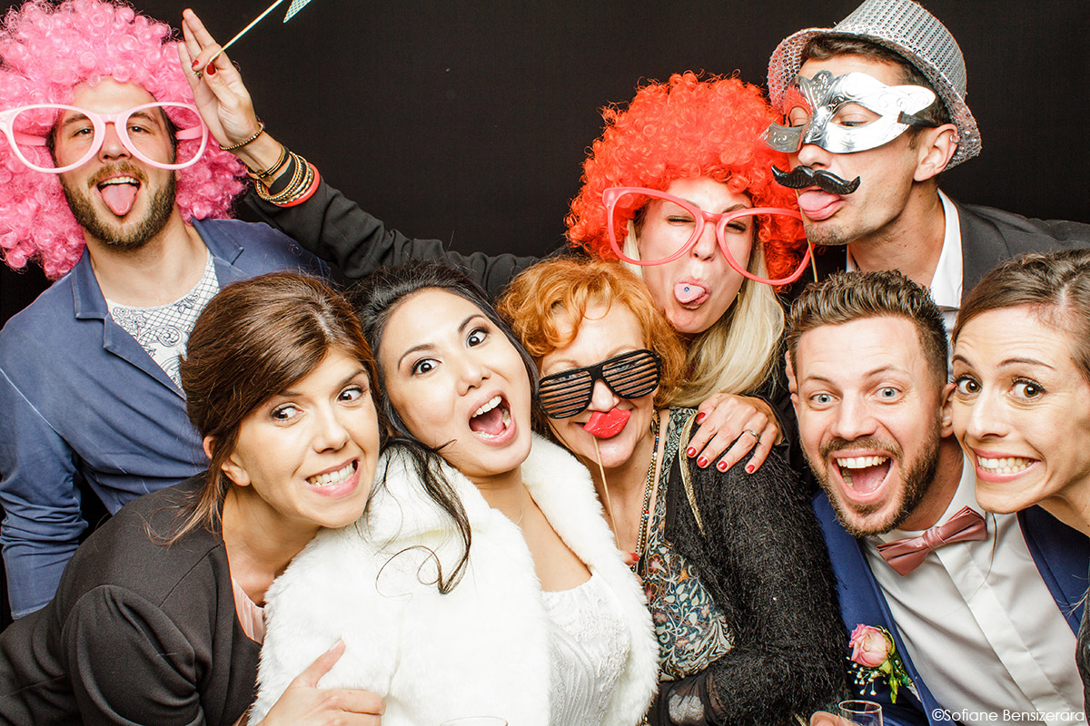 photobooth toulouse mariage