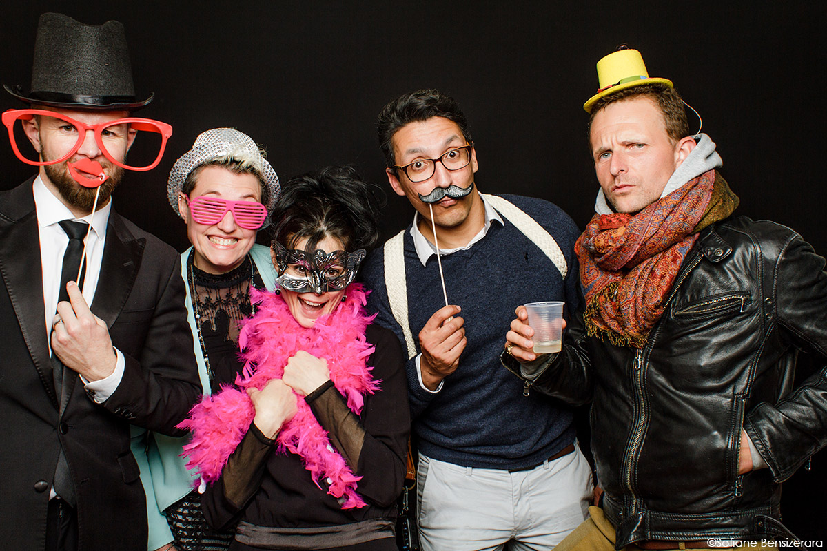 idee photobooth toulouse mariage