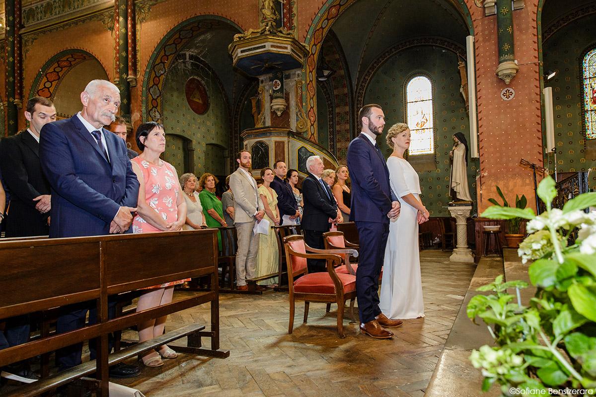 Mariage de Jane & Pierre au Château du Croisillat 47 celebration mariage toulouse caraman photographe