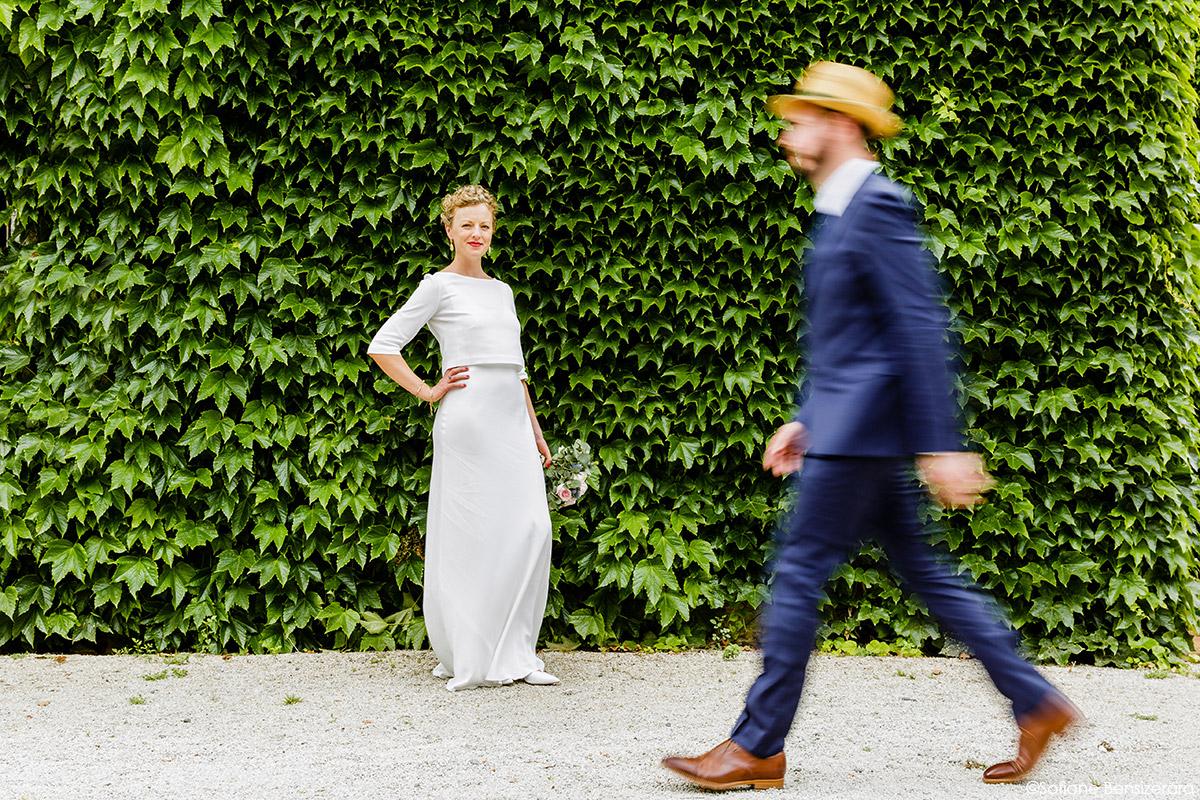 Mariage de Jane & Pierre au Château du Croisillat 57 inspiration mariage toulouse chateau croisillat