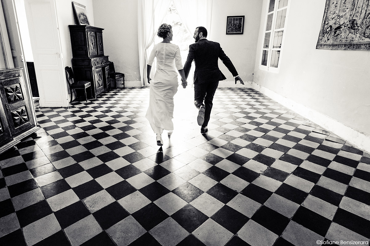 Couple 20 mariage chateau croisillat caraman 2