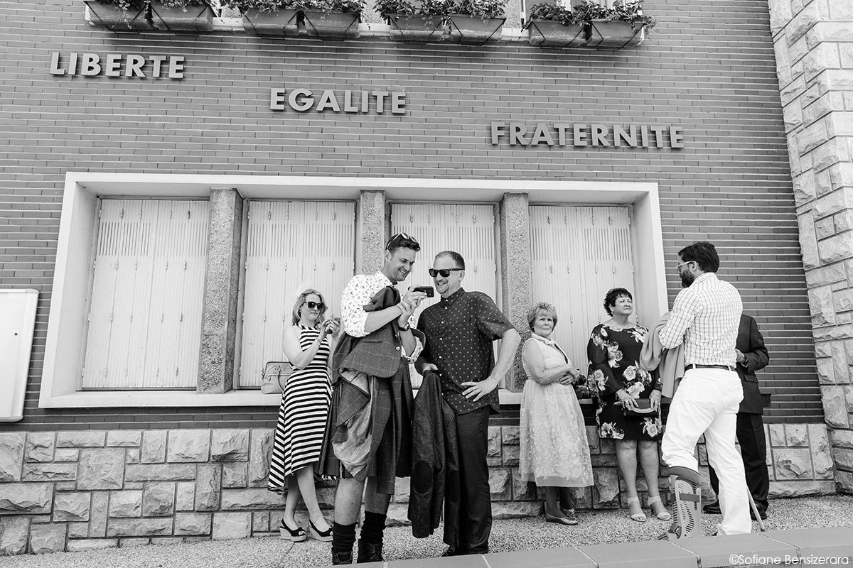Mariage de Jane & Pierre au Château du Croisillat 21 mariage toulouse photo