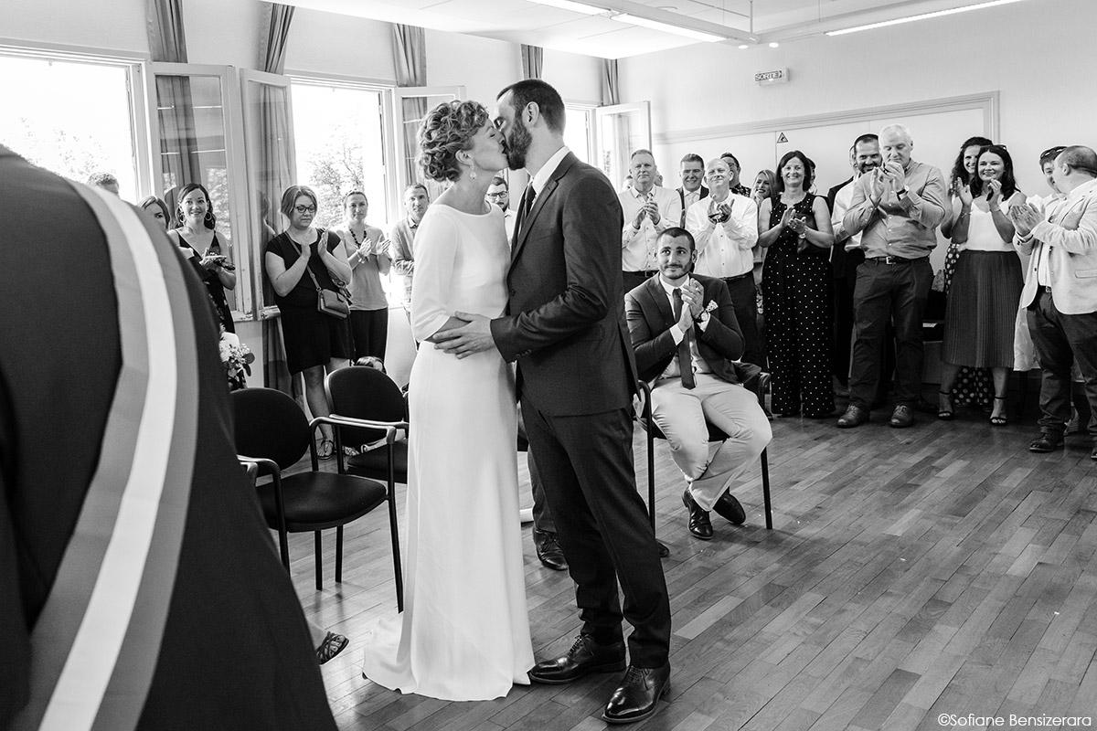 Mariage de Jane & Pierre au Château du Croisillat 26 mariage toulouse photos