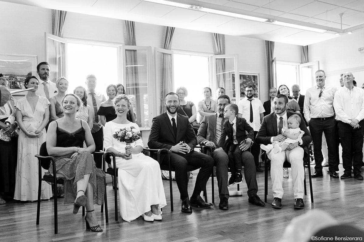 Mariage de Jane & Pierre au Château du Croisillat 25 photo documentaire toulouse