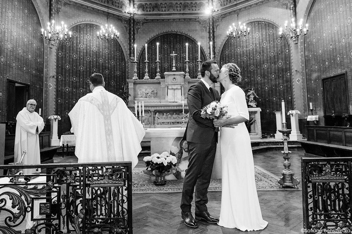 Mariage de Jane & Pierre au Château du Croisillat 49 photographe mariage toulouse