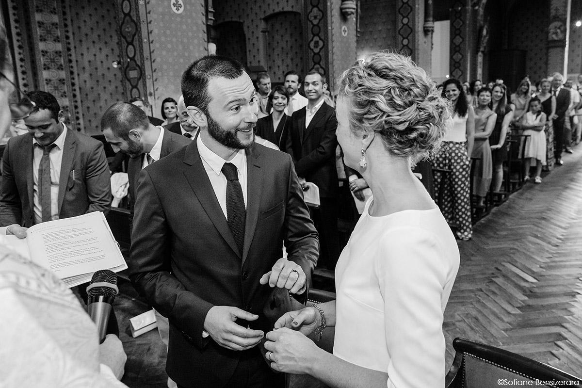 Mariage de Jane & Pierre au Château du Croisillat 41 photos mariage reportage