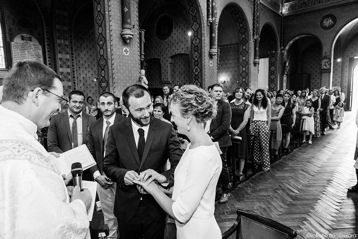 Mariage de Jane & Pierre au Château du Croisillat 44 reportage mariage toulouse