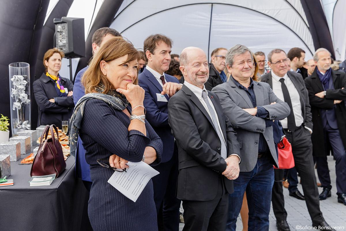 Reportage Evènementiel 20 vénement tram public blagnac aeroport toulouse