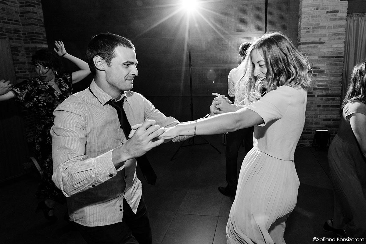 danse mariage photographe